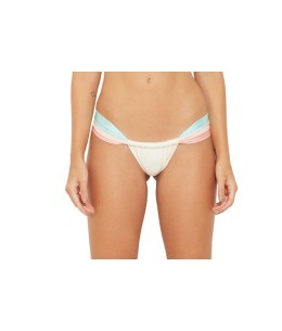 Bottom Color Branco Perola