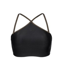 Soutien Radiante Cropped Neck